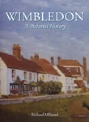 Wimbledon: A Pictorial History (Paperback)