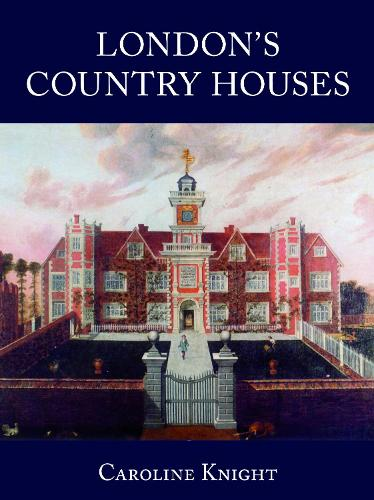 London Country Houses (Paperback)