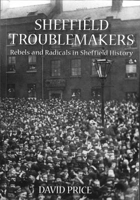 Sheffield Troublemakers: Rebels and Radicals in Sheffield History (Paperback)