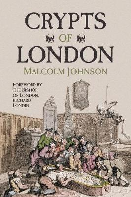 Crypts of London (Paperback)