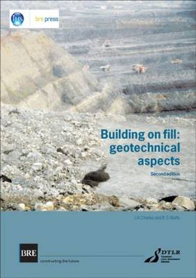 Building on Fill: Geotechnical Aspects (Paperback)