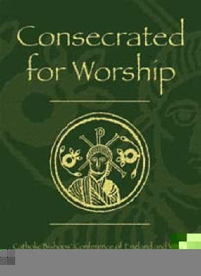 Consecrated for Worship (Paperback)