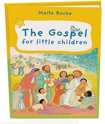 Gospel for Little Children - CTS Children's Books (Hardback)