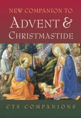 New Companion to Advent - Companions (Paperback)