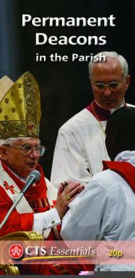 Permanent Deacons in the Parish (Paperback)