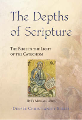 The Depths of Scripture (Paperback)