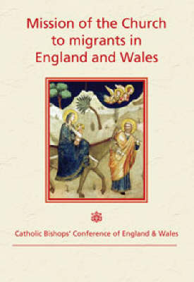 Mission of the Church to Migrants in England and Wales: Do785 (Paperback)