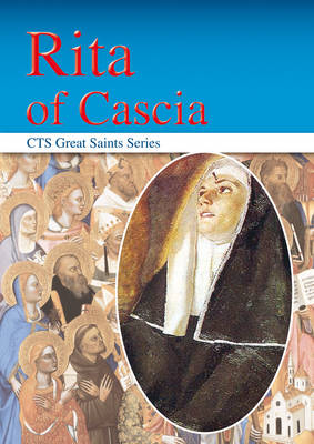 Rita of Cascia - Great Saints (Paperback)