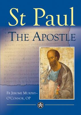 St. Paul the Apostle (Paperback)