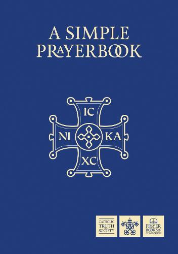 Simple Prayer Book: Deluxe (Leather / fine binding)