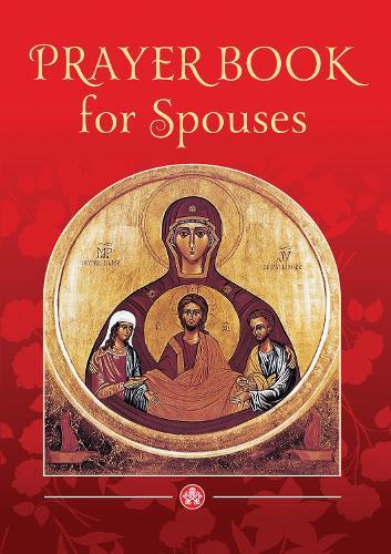 Prayer Book for Spouses - Prayer and Devotion (Paperback)
