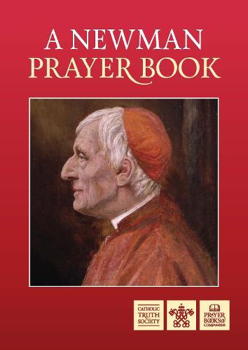 Newman Prayer Book - Devotional (Paperback)