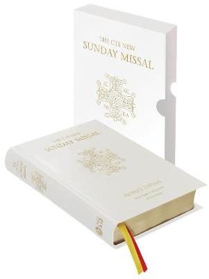 Sunday Missal (Leather / fine binding)