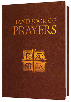 Handbook of Prayers (Paperback)
