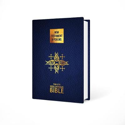 New Testament and Psalms (Leather / fine binding)