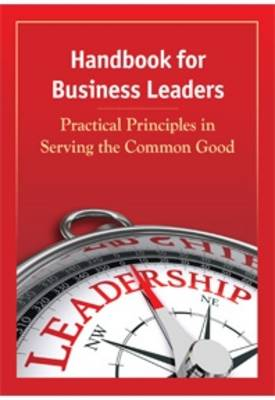 Handbook for Business Leaders (Paperback)