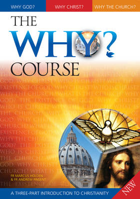 WHY? Course Book (Paperback)