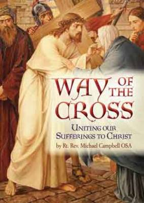 Way of the Cross: Uniting Our Sufferings to Christ (Paperback)