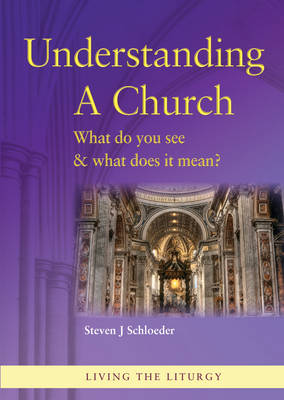 Understanding a Church: What do you see and what does it mean? (Paperback)