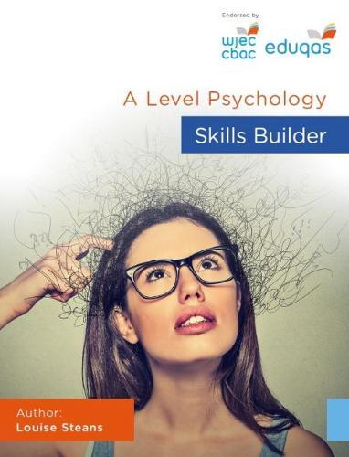A Level Psychology - Skills Builder (Paperback)