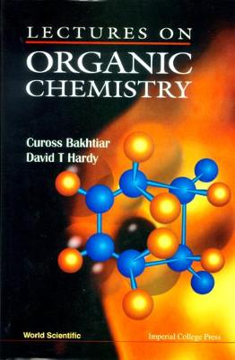 Lectures On Organic Chemistry (Hardback)