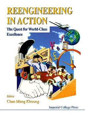 Reengineering In Action: The Quest For World-class Excellence (Hardback)