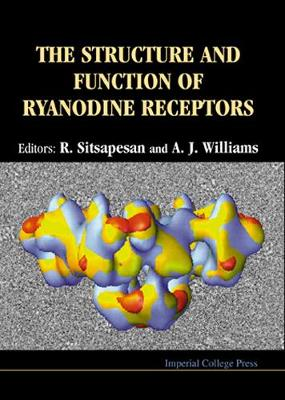 Structure And Function Of Ryanodine Receptors, The (Hardback)