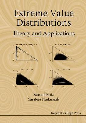 Extreme Value Distributions (Hardback)