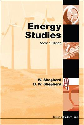 Energy Studies (2nd Edition) (Hardback)