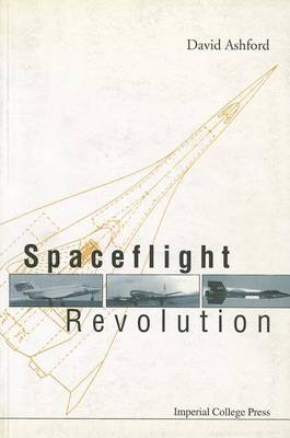 Spaceflight Revolution (Paperback)