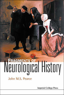 Fragments Of Neurological History (Hardback)