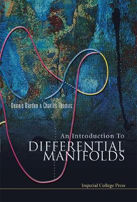 Introduction To Differential Manifolds, An (Hardback)