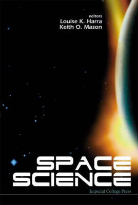 Space Science (Paperback)