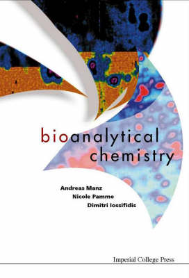 Bioanalytical Chemistry (Paperback)