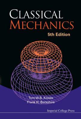Classical Mechanics (5th Edition) (Paperback)