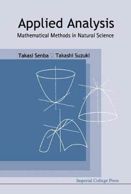 Applied Analysis: Mathematical Methods In Natural Science (Hardback)