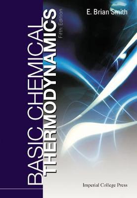 Basic Chemical Thermodynamics (Fifth Edition) (Hardback)