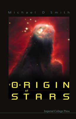 Origin Of Stars, The (Paperback)