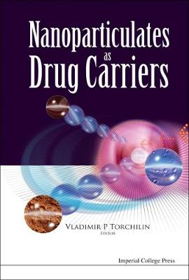 Nanoparticulates As Drug Carriers (Hardback)