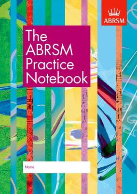 The ABRSM Practice Notebook (Sheet music)