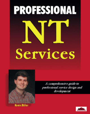 Professional NT Services (Paperback)