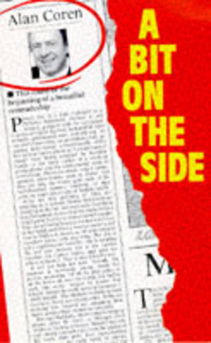 A BIT ON THE SIDE (Paperback)