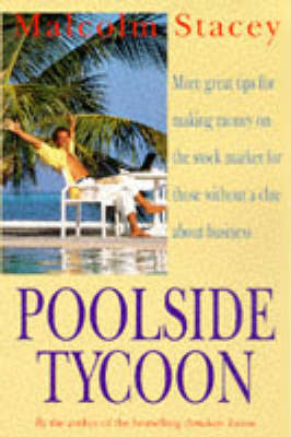 POOLSIDE TYCOON (Paperback)