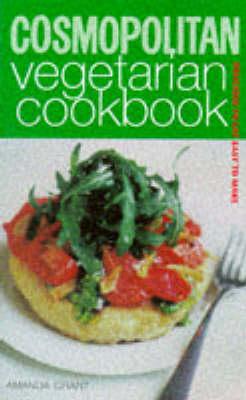"""""""Cosmopolitan"""" Vegetarian Cookbook (Paperback)"""