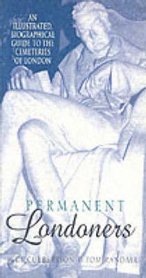 PERMANENT LONDONERS (Paperback)