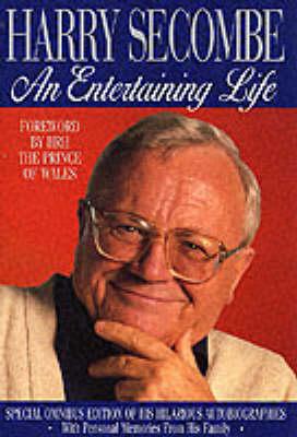 An ENTERTAINING LIFE (Hardback)