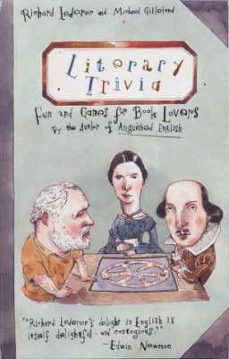 LITERARY TRIVIA (Paperback)