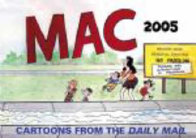 Mac 2005 (Paperback)