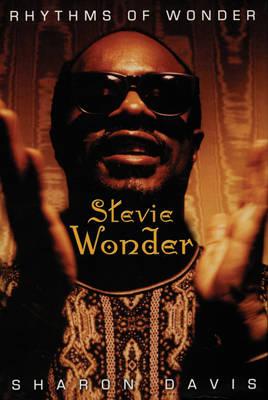 Stevie Wonder: The Rhythms of Wonder (Paperback)