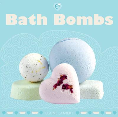 Bath Bombs - Cozy (Paperback)